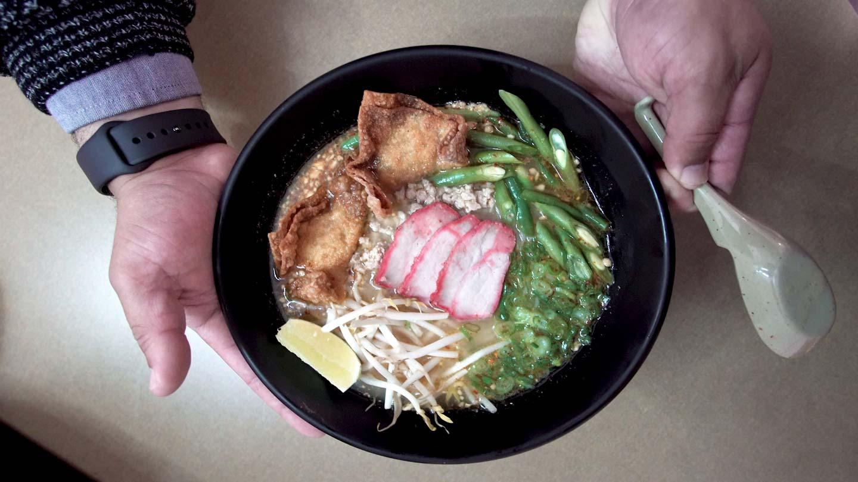 Culinary Culture of Fargo-Moorhead